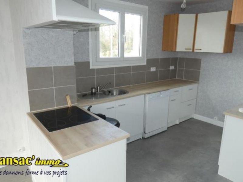 Sale house / villa Courpiere 128400€ - Picture 3