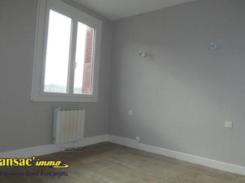 Sale house / villa Courpiere 128400€ - Picture 5