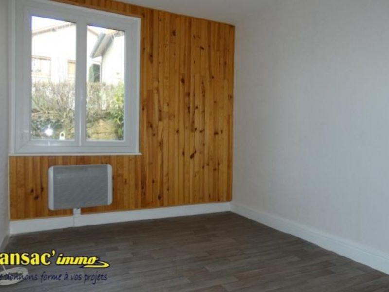 Sale house / villa Courpiere 128400€ - Picture 6