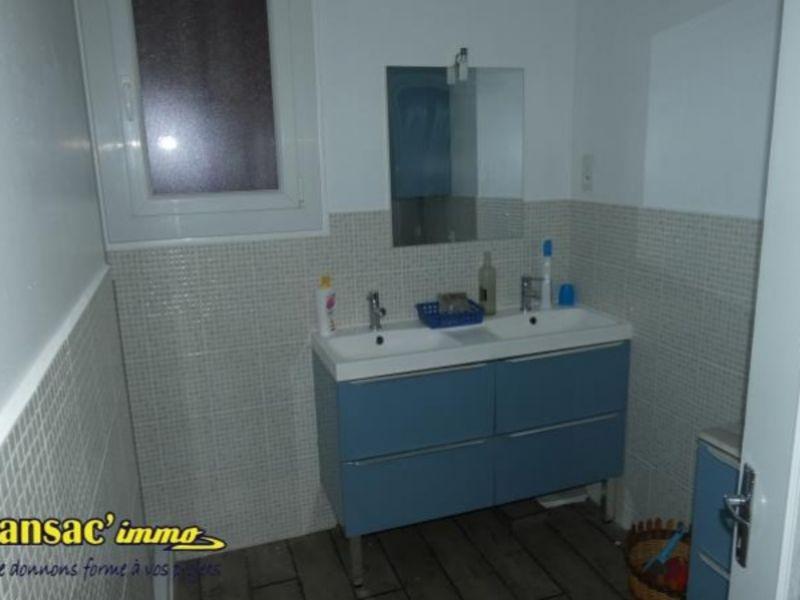Sale house / villa Courpiere 128400€ - Picture 7