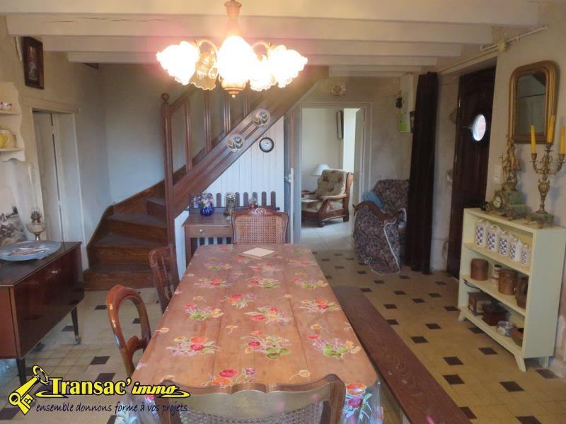 Sale house / villa Paslieres 70850€ - Picture 2