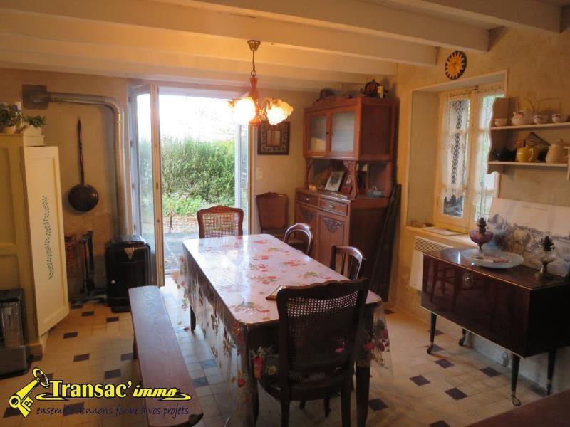 Sale house / villa Paslieres 70850€ - Picture 3