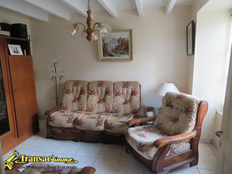 Sale house / villa Paslieres 70850€ - Picture 4