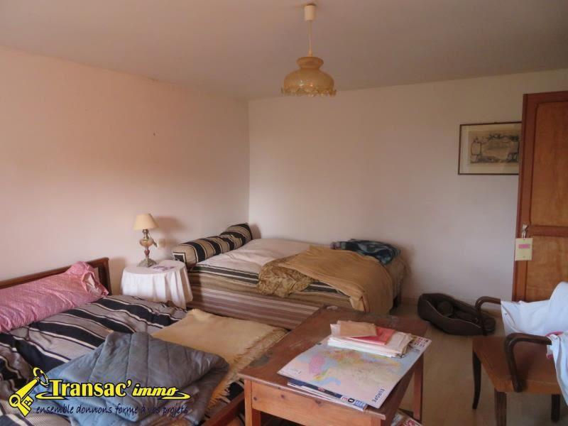 Sale house / villa Paslieres 70850€ - Picture 6