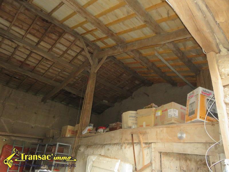 Sale house / villa Paslieres 70850€ - Picture 8