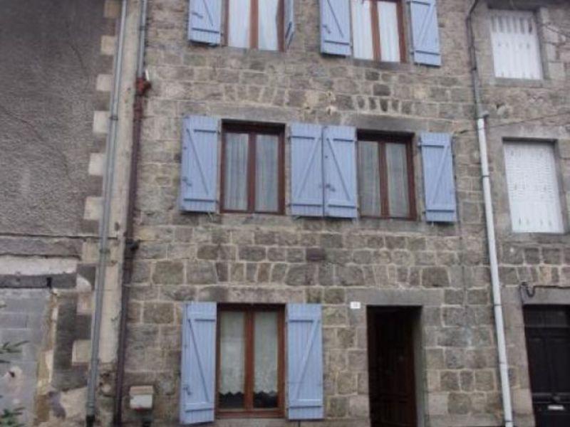 Thiers - 10 pièce(s) - 161 m2