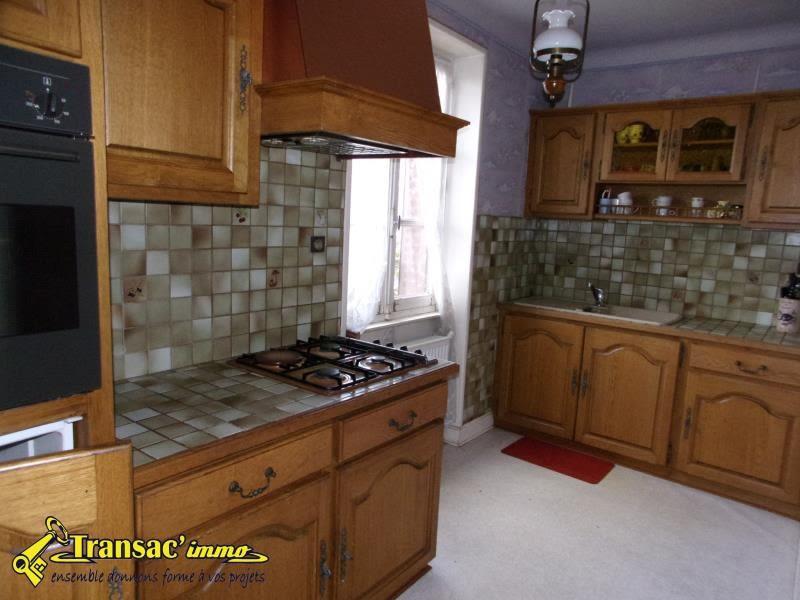 Sale house / villa Thiers 75950€ - Picture 2