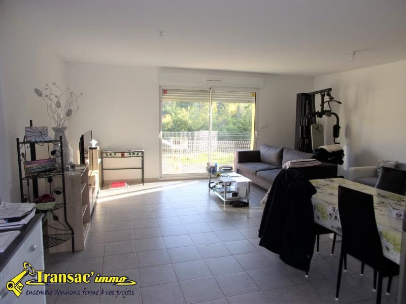 Vente maison / villa Escoutoux 147 000€ - Photo 2