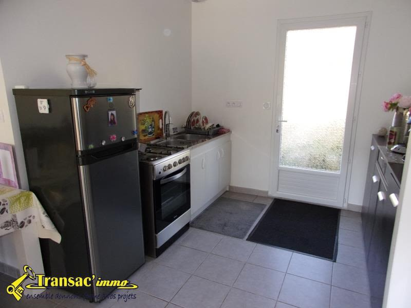 Vente maison / villa Escoutoux 147 000€ - Photo 3