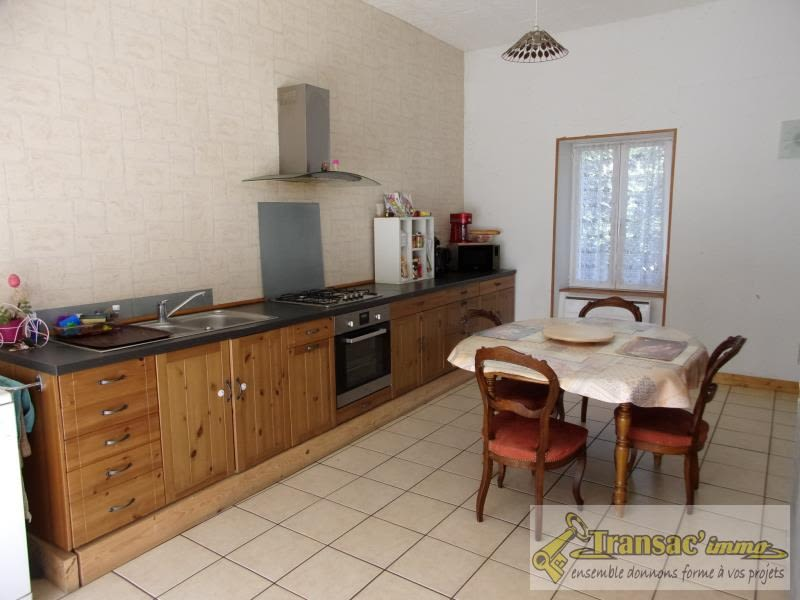 Sale house / villa Celles sur durolle 103075€ - Picture 2