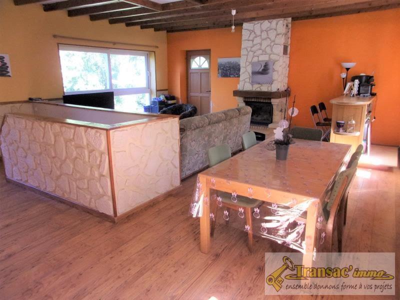 Sale house / villa Celles sur durolle 103075€ - Picture 3