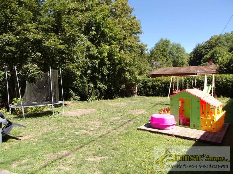 Sale house / villa Celles sur durolle 103075€ - Picture 9