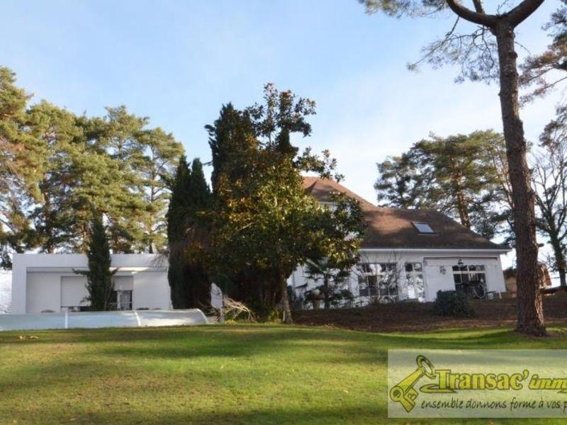 Sale house / villa Puy guillaume 292600€ - Picture 1