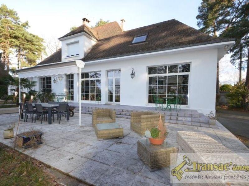 Sale house / villa Puy guillaume 292600€ - Picture 2