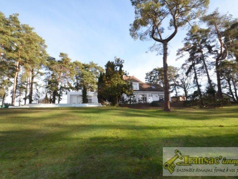 Sale house / villa Puy guillaume 292600€ - Picture 4