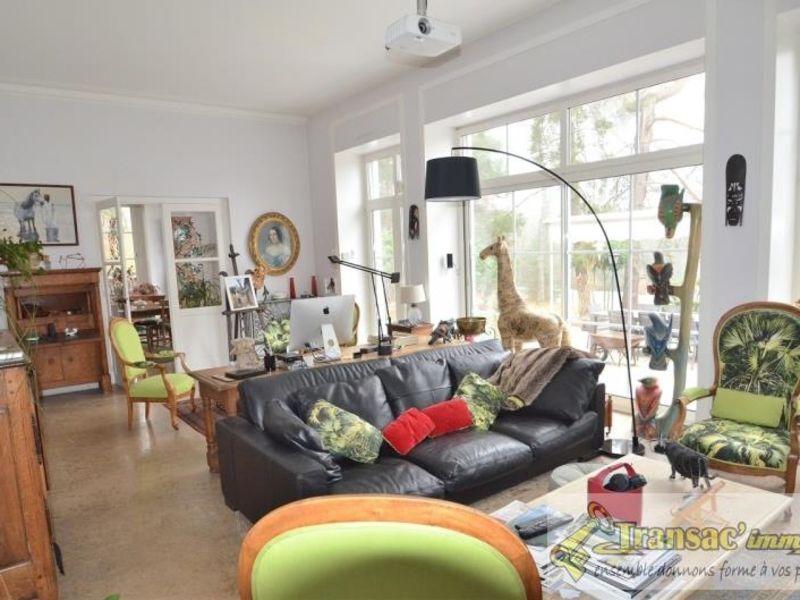 Sale house / villa Puy guillaume 292600€ - Picture 5