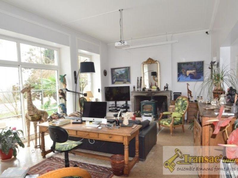 Sale house / villa Puy guillaume 292600€ - Picture 6