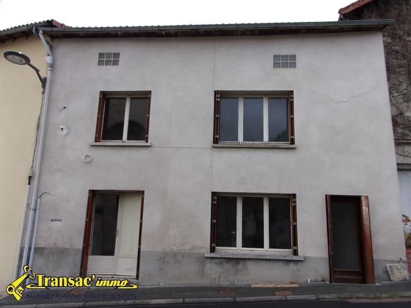 Escoutoux - 3 pièce(s) - 93 m2