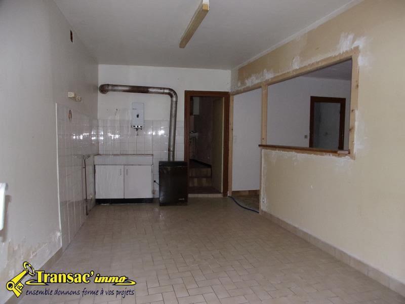 Sale house / villa Escoutoux 32000€ - Picture 4