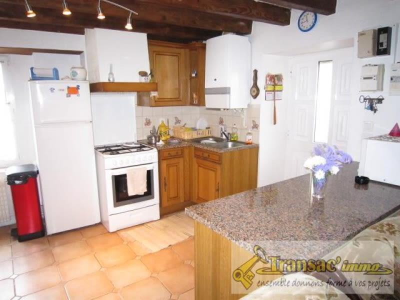 Sale house / villa St remy sur durolle 54500€ - Picture 2