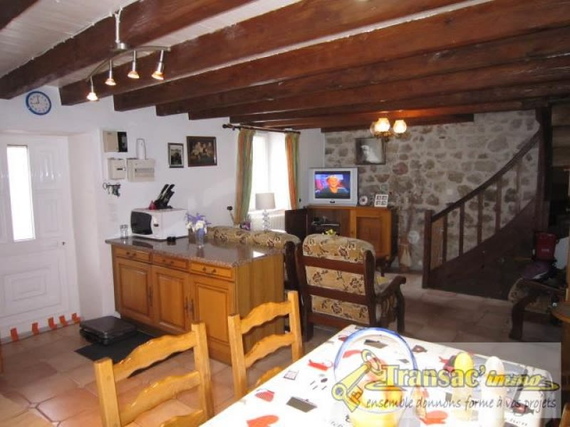 Sale house / villa St remy sur durolle 54500€ - Picture 4
