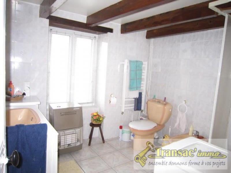Sale house / villa St remy sur durolle 54500€ - Picture 5