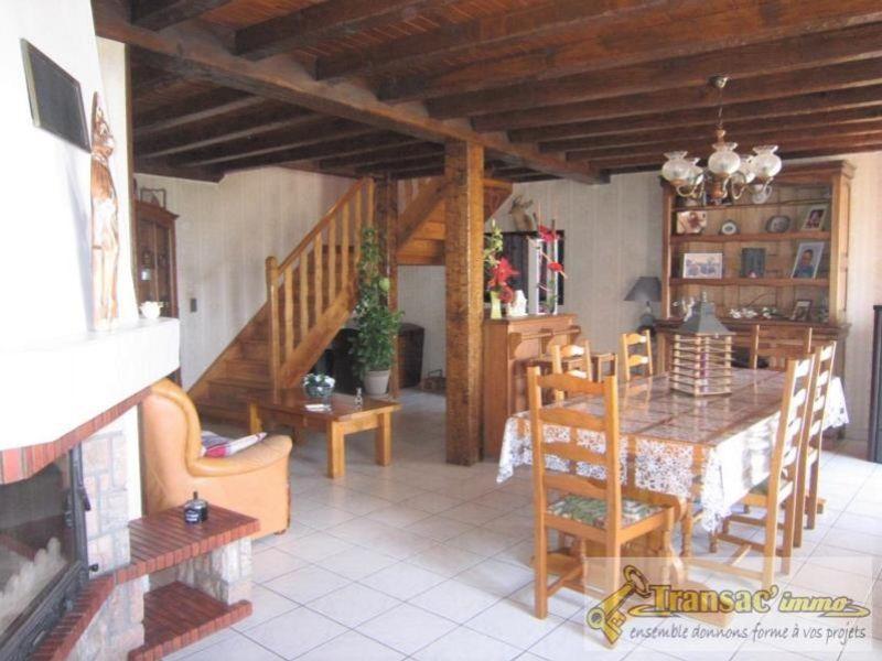 Sale house / villa Celles sur durolle 242650€ - Picture 3