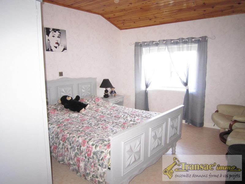 Sale house / villa Celles sur durolle 242650€ - Picture 6