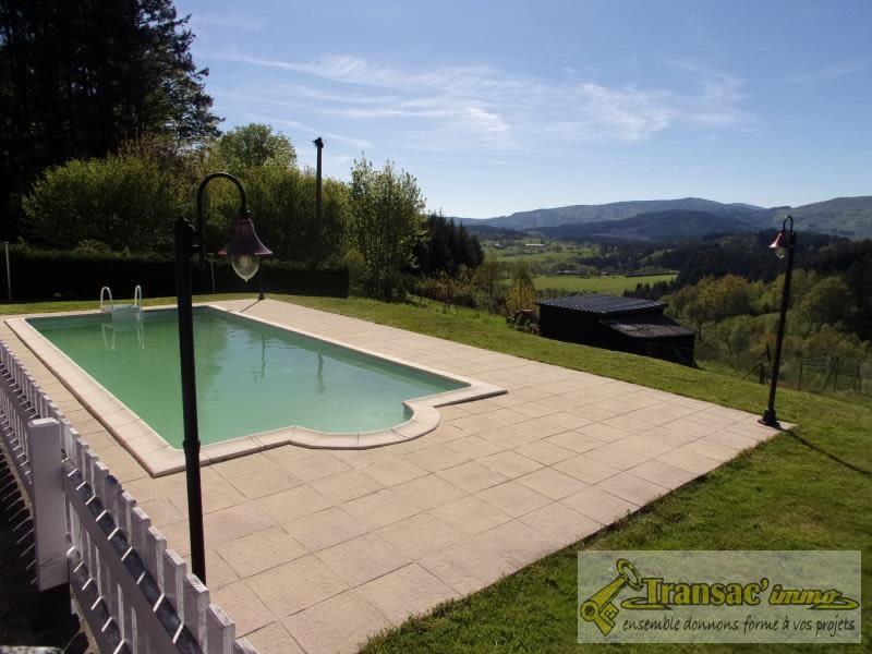 Sale house / villa Celles sur durolle 242650€ - Picture 8