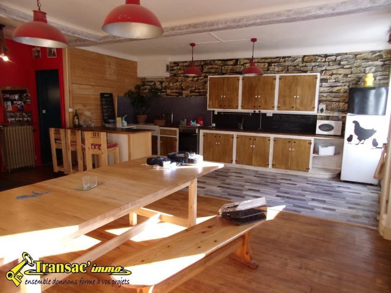 Vente maison / villa Thiers 117700€ - Photo 2