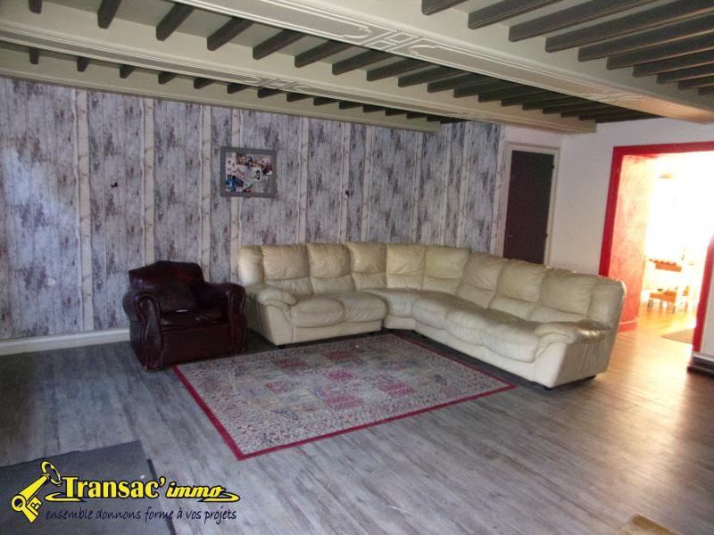 Vente maison / villa Thiers 117700€ - Photo 3