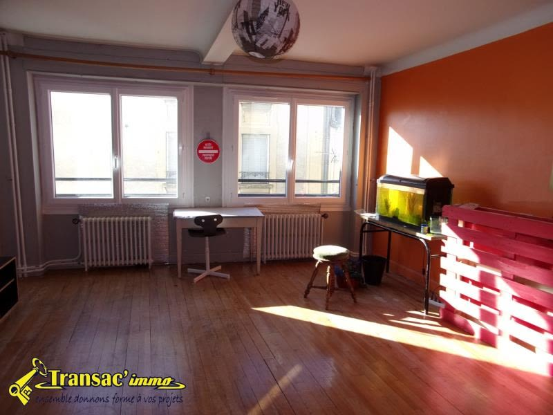 Vente maison / villa Thiers 117700€ - Photo 6