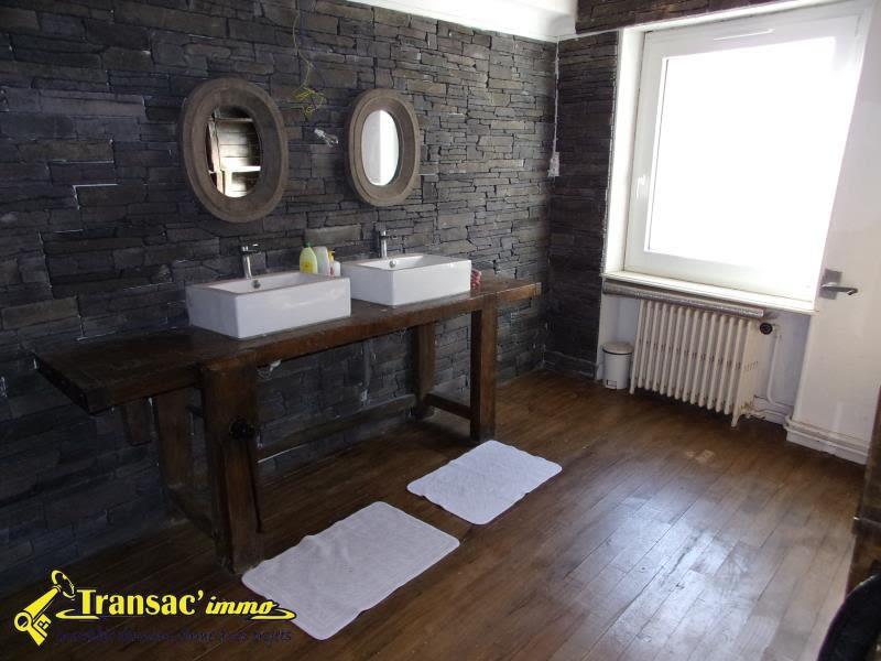 Vente maison / villa Thiers 117700€ - Photo 8