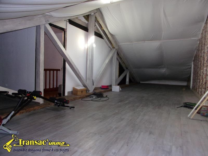 Vente maison / villa Thiers 117700€ - Photo 9