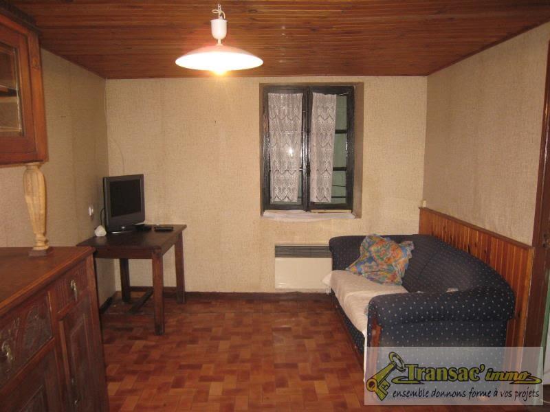 Sale house / villa Ris 29800€ - Picture 3