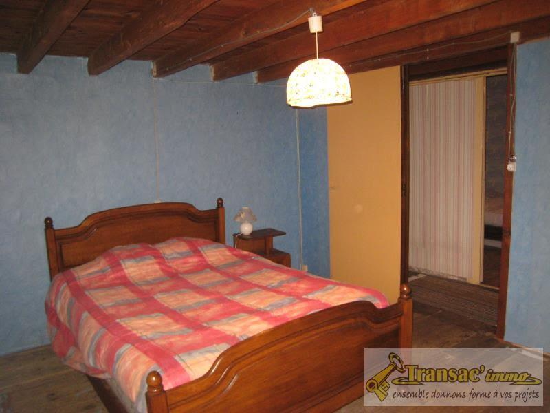Sale house / villa Ris 29800€ - Picture 5