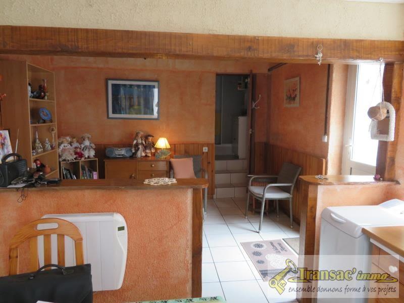 Sale house / villa Chateldon 46200€ - Picture 2