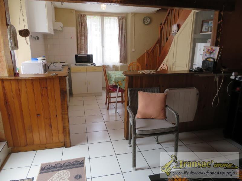 Sale house / villa Chateldon 46200€ - Picture 3