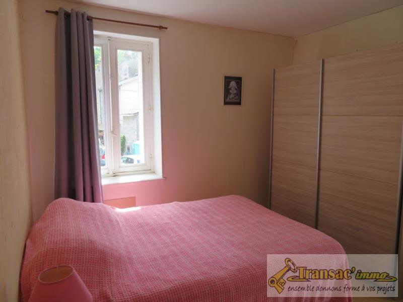 Sale house / villa Chateldon 46200€ - Picture 5
