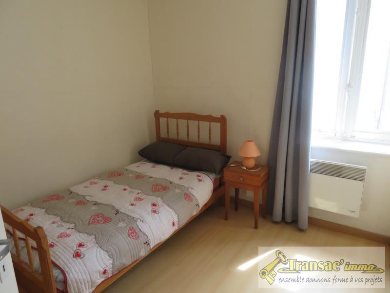 Sale house / villa Chateldon 46200€ - Picture 6