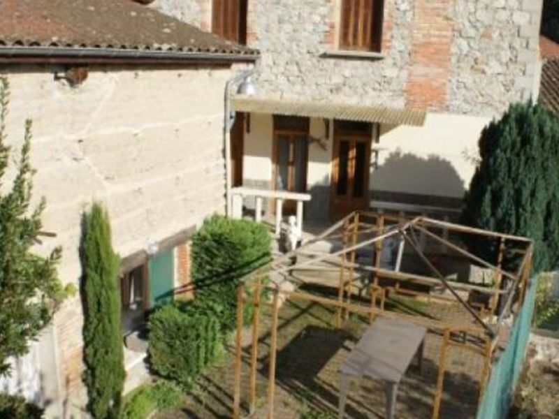 Sale house / villa Escoutoux 97650€ - Picture 1