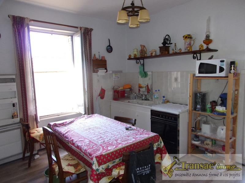 Sale house / villa Escoutoux 97650€ - Picture 2