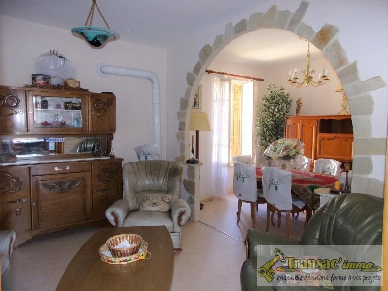 Sale house / villa Escoutoux 97650€ - Picture 3