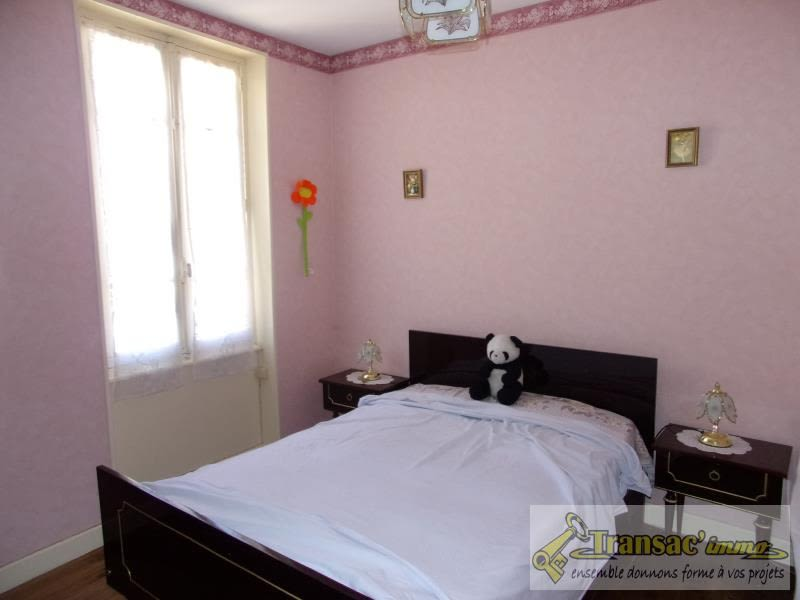 Sale house / villa Escoutoux 97650€ - Picture 5