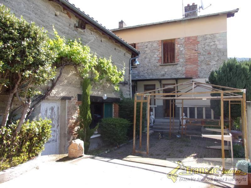 Sale house / villa Escoutoux 97650€ - Picture 9