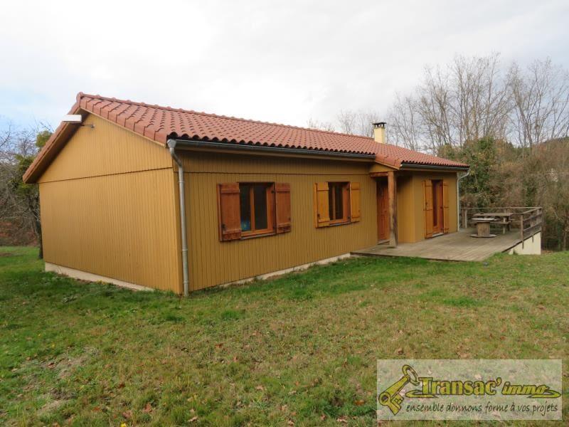 Sale house / villa Puy guillaume 159750€ - Picture 1
