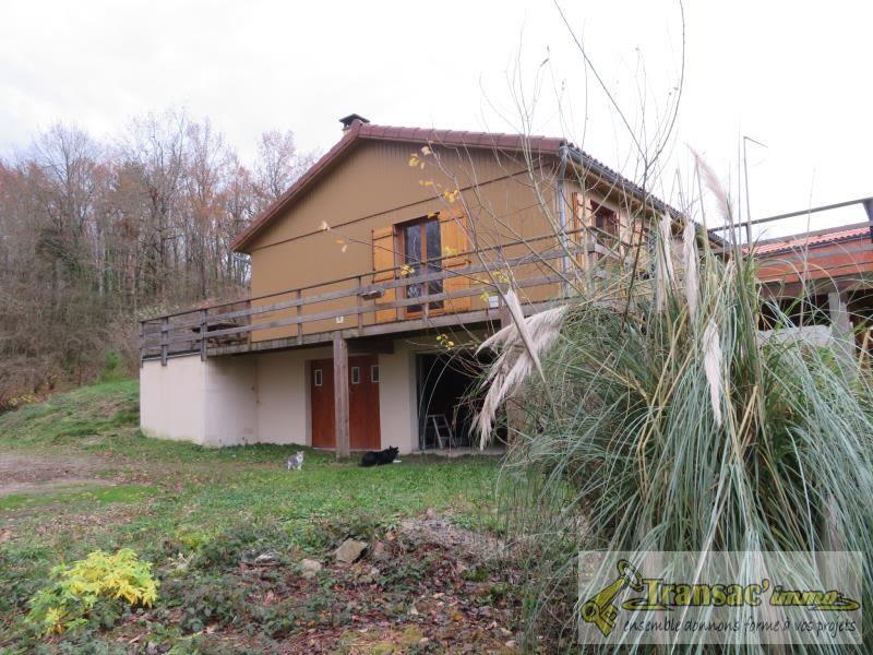 Sale house / villa Puy guillaume 159750€ - Picture 3