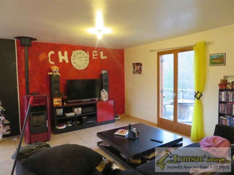 Sale house / villa Puy guillaume 159750€ - Picture 6