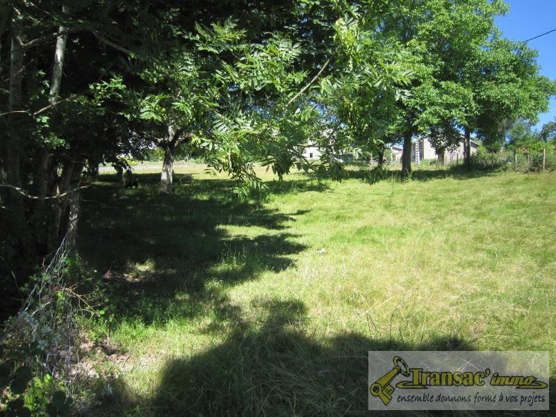 Vente terrain Arconsat 23000€ - Photo 2