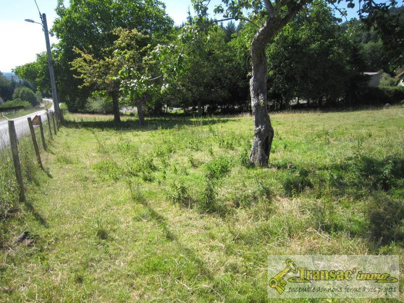 Vente terrain Arconsat 23000€ - Photo 5